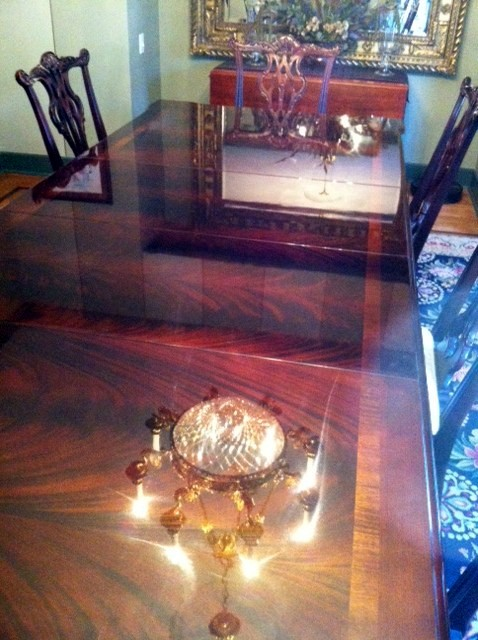 Superieur Furniture Repair Boston | Furniture Repair Cromwell | Rossignol Finishing